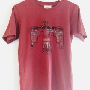 Grand Canyon National Park Graphic Tee